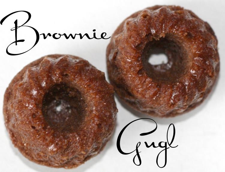 Brownie Gugl