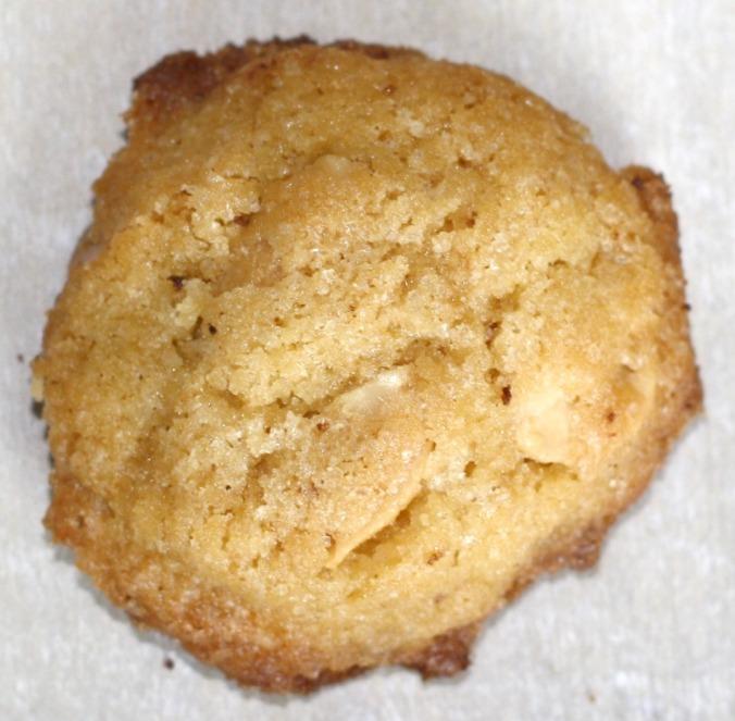 Ernuss Karamell Cookies