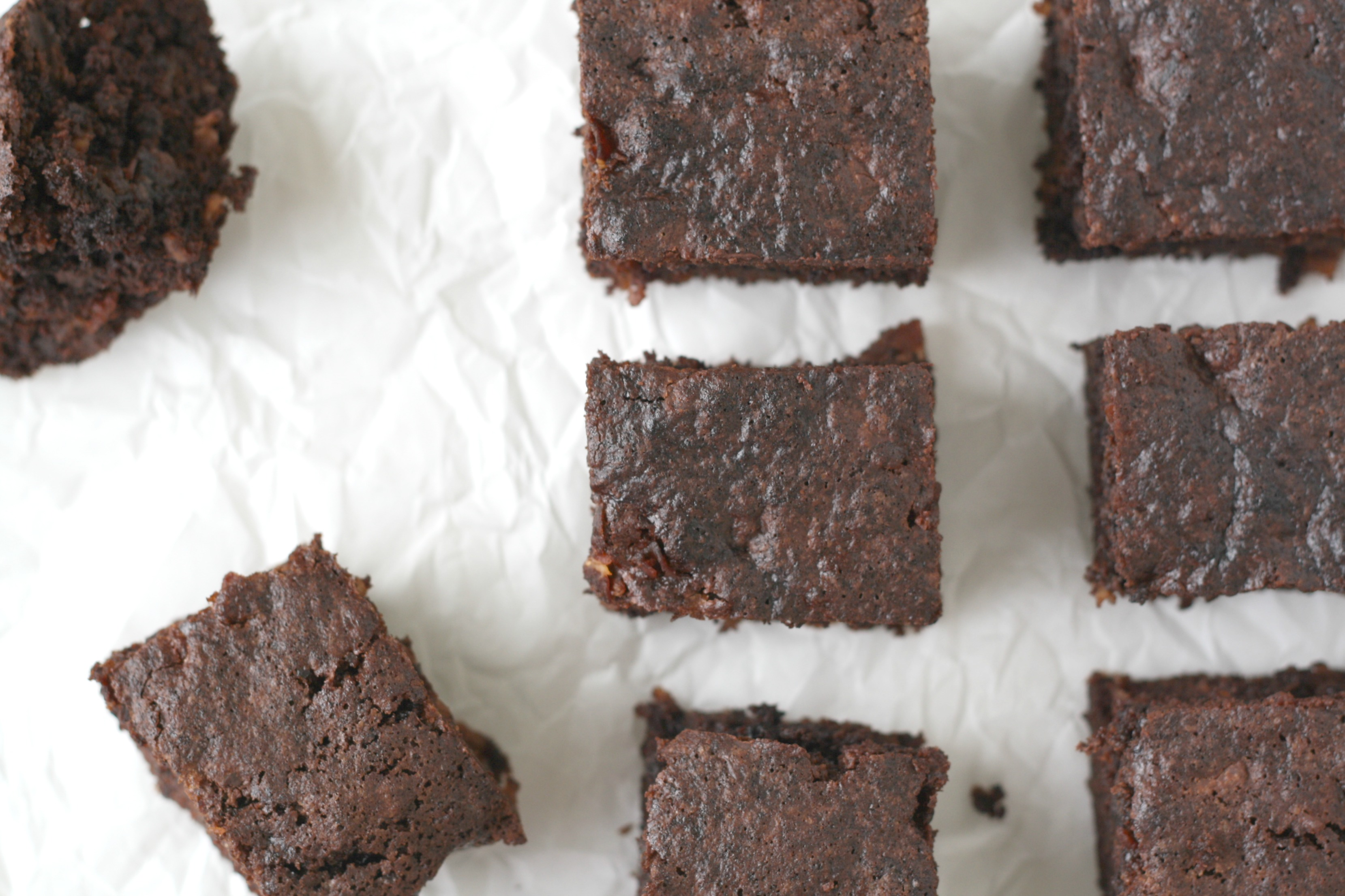Der Wahnsinn hat einen Namen: {Bacon Bourbon Brownies} oder Brownies ...