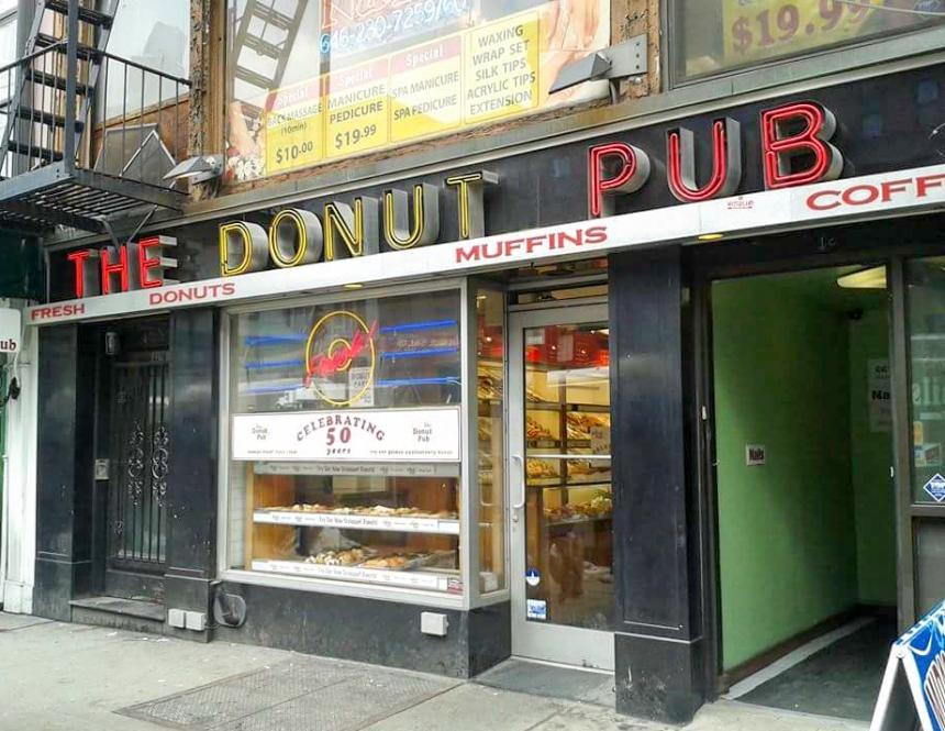 Schoko Erdnussbutter Doughnuts Donuts Snickers Frosting