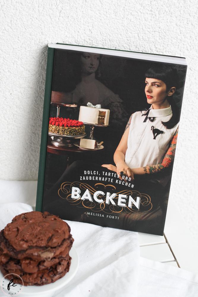glutenfreie Schokocookies-6