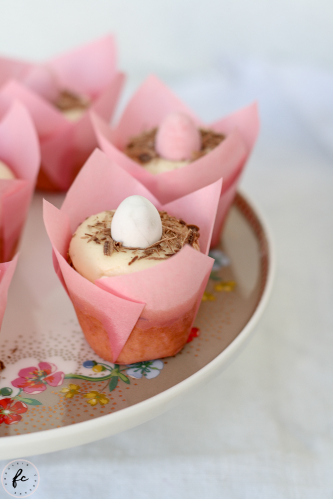 Osternest Cupcakes-7