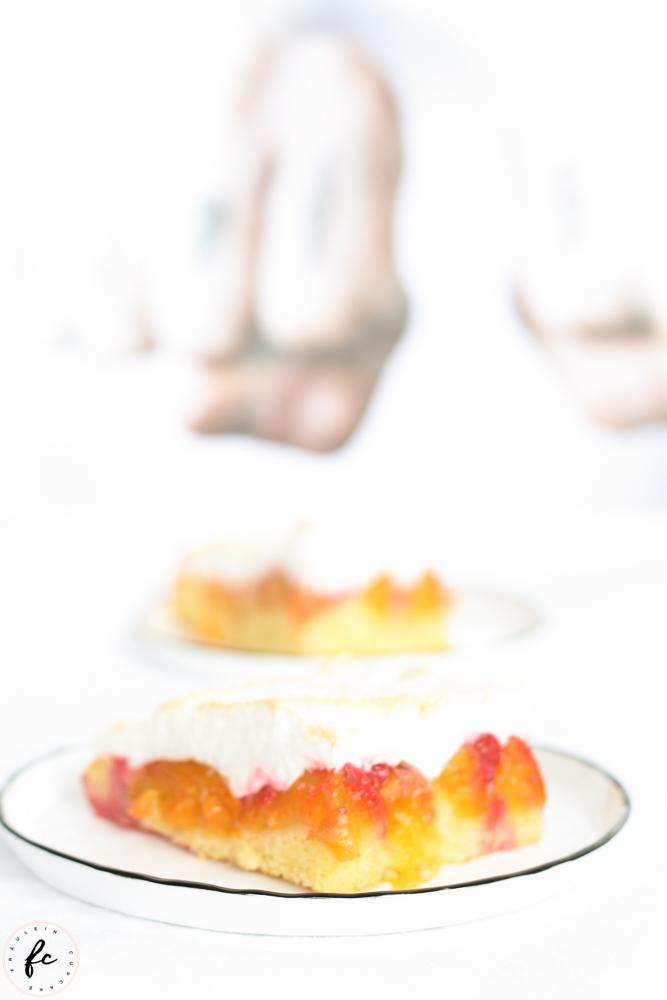 Schladminger Kuchen Marille Ribisel Kuchen mit Baiser-6